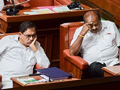 Not Clinging To Power, Says HD Kumaraswamy Ahead Of Trust Vote: 10 Points