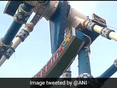 6 Charged After 2 Dead, 27 Injured In Ahmedabad Amusement Park Accident
