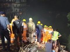 हिमाचल प्रदेश के सोलन हादसे में सेना के 6 जवानों समेत 7 लोगों की मौत, 6 जवान अभी भी होटल के मलबे में फंसे