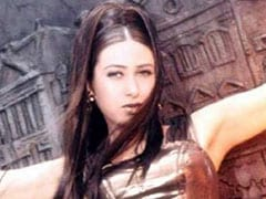 Karisma Kapoor Asks The Internet To Guess The Film's Name In This Throwback Pic; Correct Answer Awaited