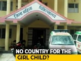 Video : No Girl Born In 132 Villages In Uttarkashi In 3 Months: Report