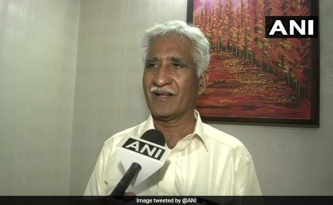 40 Years After Retirement, IAF Man Donates Rs 1 Crore To Defence Ministry
