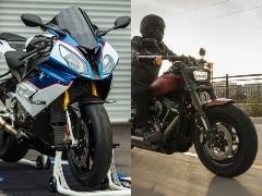 BMW Motorrad & Harley-Davidson Mumbai Dealers Offer Discounts On Demo Bikes