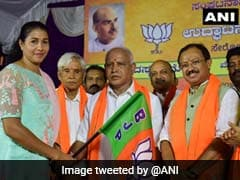 Minister Rejects Reports Of Anju Bobby George Joining BJP