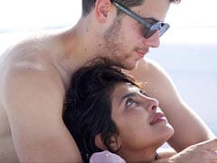 These Pictures Of Priyanka Chopra And Nick Jonas From Miami Vacation Will Make You Go Aww
