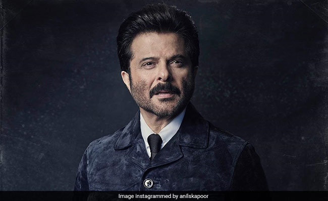 Anil Kapoor Just Wanted To Post 'Good Looking' Pics And Let's Be Honest, We're Glad He Did