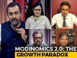 Video : Modi 2.0's First Budget Projects 7% Growth. Ambitious or Realistic?