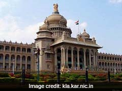 Section 144 To Be Imposed Near Karnataka Assembly Ahead Of Trust Vote