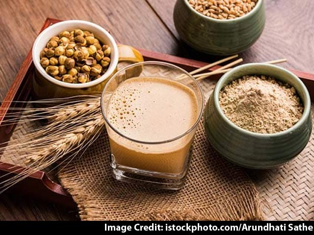 Video : An Underrated Superfood: <i>Sattu</i>