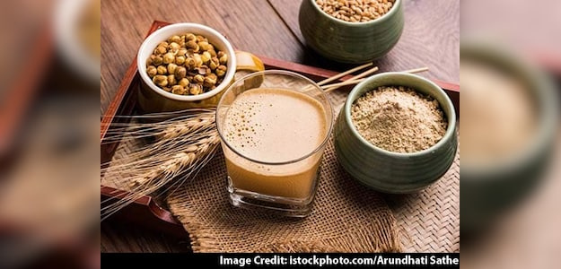 5 Ways To Use High-Protein Desi Superfood Sattu In Your Daily Diet
