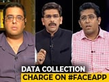 Video : Ageing App In An Age-Old Row: Data Collection Charge On FaceApp