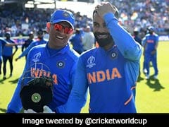 Krunal Pandya Explains What Makes MS Dhoni, Virat Kohli Team