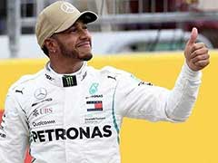 Lewis Hamilton Aims To Bounce Back With Record Sixth Home Win