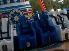 अहमदाबाद में झूला टूटने से दो लोगों की मौत, 27 अन्य घायल