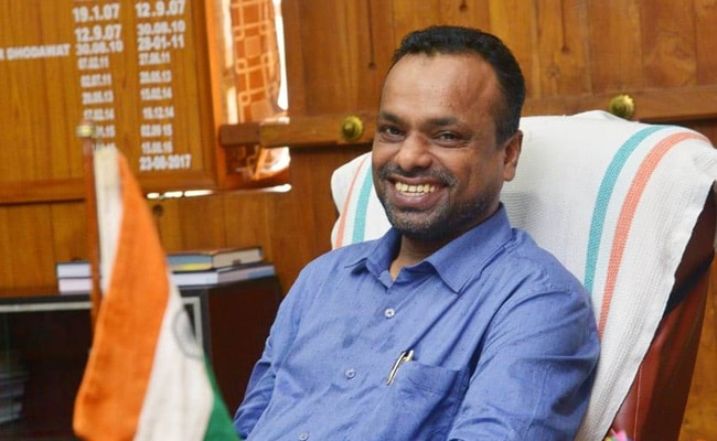 Orphan At 5, He Is A District Collector Now: Inspiring Journey Of An IAS Officer