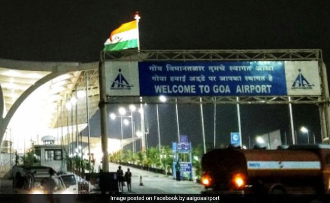 Panic After Passenger Claims 'Terrorist' Present Onboard Delhi-Goa Flight