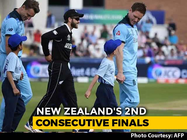 Video : World Cup Final: Are New Zealand Underdogs?
