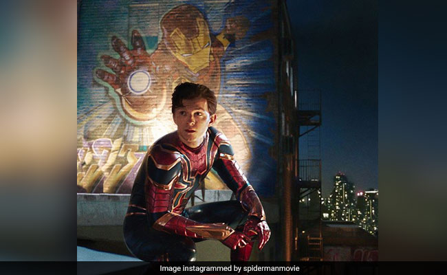 Spider-Man: Far From Home - How Iron Man Lives On