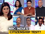 Video : NRC: Anti-Illegal Immigrants Or Anti-Muslim?