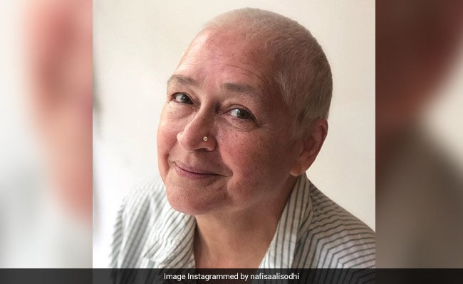 Nafisa Ali On Getting Back To Acting: 'Would Love To Be A Grandmother In A Sensitive Salman Khan's Movie'