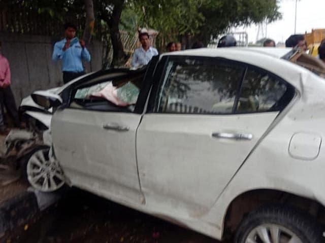 Car Accident: Latest News, Photos, Videos on Car Accident - NDTV.COM