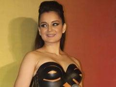 Kangana Ranaut Says Her 'Enemies Keep Exposing Themselves, Don't Need Her'