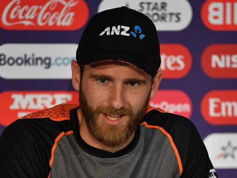 "Kane Williamson Wants World Cup ""Underdogs"" New Zealand To Have Their Day"