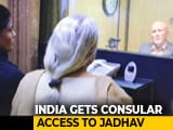 Video : World Court Stays Kulbhushan Jadhav Sentence