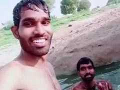 Man Drowns In Lake Outside Hyderabad As Cousin Shoots TikTok Video