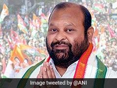 Senior Congress Leader Mukesh Goud Dies At 60 Due To Cancer