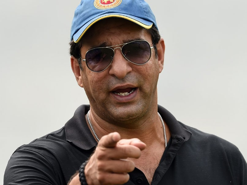 Wasim Akram says he gets maltreatment at Manchester Airport, expresses resentment