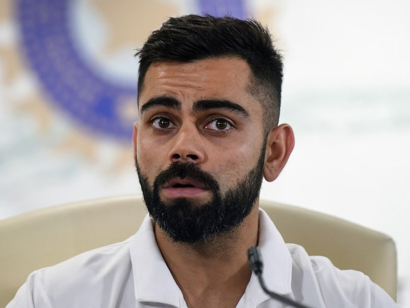 Virat Kohli To Not Hold Pre Departure Press Conference For India's Tour Of West Indies