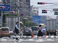28-Year-Old Man Dressed As Fairy Mascot Dies From Heatstroke In Japan