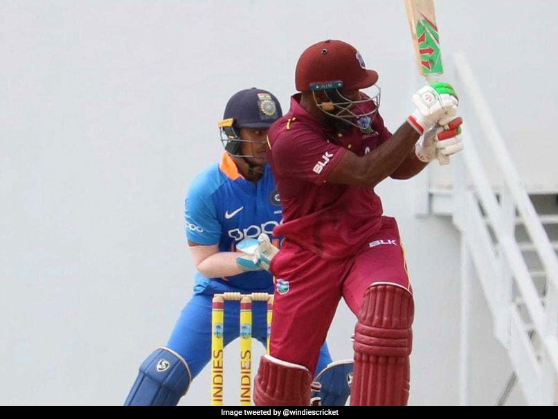 India A win fifth unofficial ODI against West Indies A
