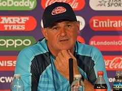 World Cup 2019: Bangladesh Sack Coach Steve Rhodes After Disappointing Campaign