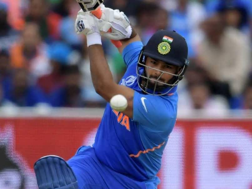 """India Have Found Their No.4 In Rishabh Pant"", Feels Yuvraj Singh"