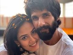 बीवी मीरा राजपूत की राय ने बदल दी शाहिद कपूर की जिंदगी, 'कबीर सिंह' को लेकर कही थी यह बात