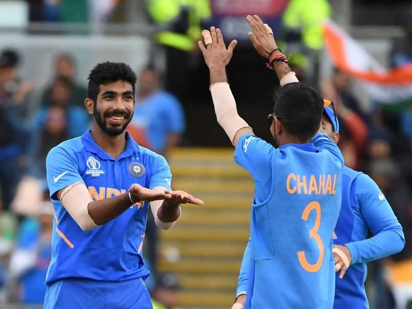 India vs Bangladesh Highlights, World Cup 2019: India Qualify For Semis After Beating Bangladesh By 28 Runs