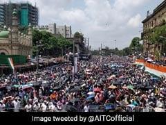 बंगाल में 'गोली मारो' के नारे पर BJP वर्करों को जेल भेजने वाले पूर्व IPS लड़ेंगे चुनाव