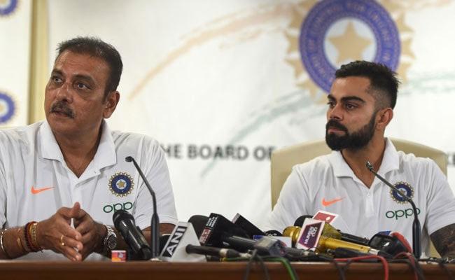 Kapil Dev Says That Virat Kohli