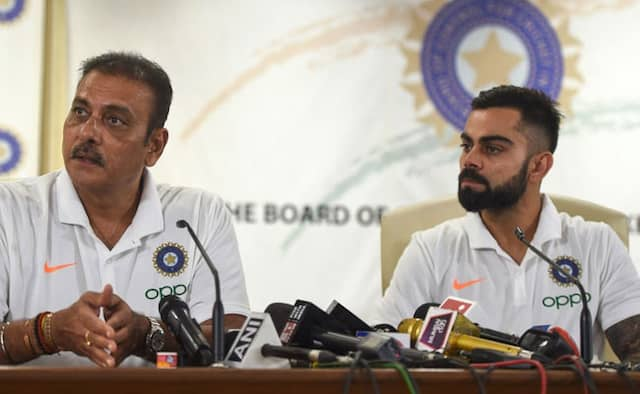 Virat Kohlis Opinion On Head Coach Should Be Respected, Says Kapil Dev