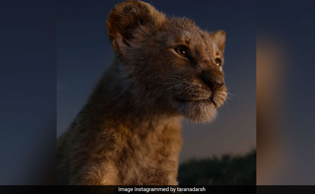 The Lion King Box Office Collection Day 9: Disney Film 'Witnesses Excellent Growth,' Collects 98 Crore
