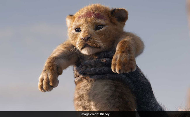 The Lion King (Hindi) Movie Review