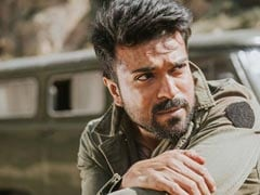 Did Ram Charan Reject 'Most Expensive' Telugu Film, Allu Aravind's <i>Ramayana</i>, For Rajamouli's <i>RRR</i>?