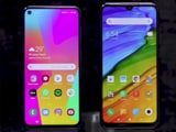 Video : Redmi Note 7 Pro vs Samsung Galaxy M40: Which Is the Best Phone Under Rs. 20,000?