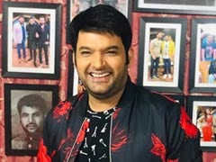 Kapil Sharma: Knowing My History, You'd Agree I'm Red From <I>Angry Birds</I>