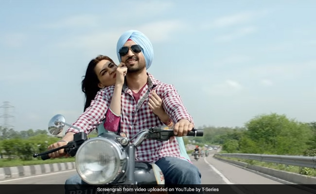 Arjun Patiala Movie Review: Diljit Dosanjh And Kriti Sanon's Film Is Beyond Silly