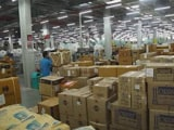 Video: Behind The Scenes At An Amazon Fulfillment Centre