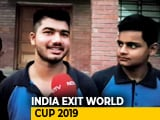 Fans Disappointed, Back Team India