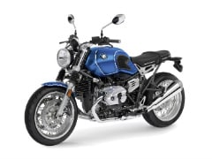 50th Anniversary Edition BMW R Nine T/5 Unveiled